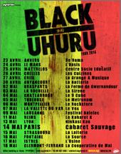News reggae : Black Uhuru de retour en France