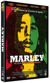 News reggae : Le documentaire ''Marley'' est disponible en DVD