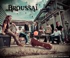 News reggae : Broussai en tourn�e