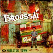News reggae : Broussaï, la tournée avant le nouvel album