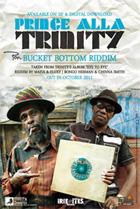 News reggae : Irie Ites : Bucket Bottom riddim