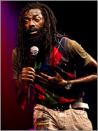 News reggae : Buju Banton plaide non-coupable