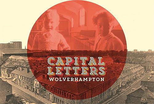 News reggae : Capital Letters, un retour en majuscules