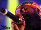 News reggae : Capleton en tournée