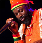 News reggae : Capleton en tourn�e en France