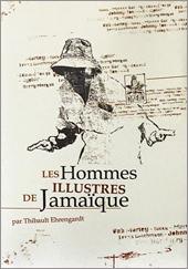 News reggae : Concours : ''Les hommes illustres de Jamaïque'' en édition limitée
