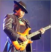 News reggae : Daryl Thompson, le guitariste du Taxi Gang, nous a quittés