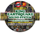 News reggae : King Earthquake à la prochaine Dub Station