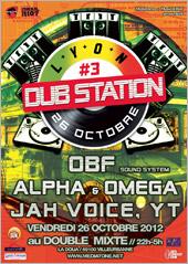 News reggae : Lyon Dub Station, troisième acte