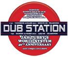 News reggae : Jah Tubby's célèbre ses 40 ans à la Dub Station