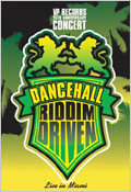 News reggae : VP 25th anniversary DVD