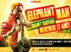 News reggae : Elephant Man de retour à Paris