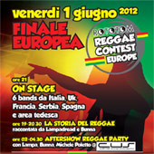 News reggae : Suivez la finale du Reggae Contest