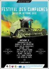 News reggae : Anthony B à l'affiche du festival des campagnes