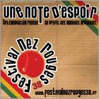 News reggae : Du reggae pour la bonne cause