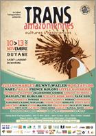 News reggae : Transamazoniennes, sixième édition