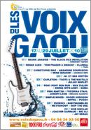 News reggae : Reggae au Gaou