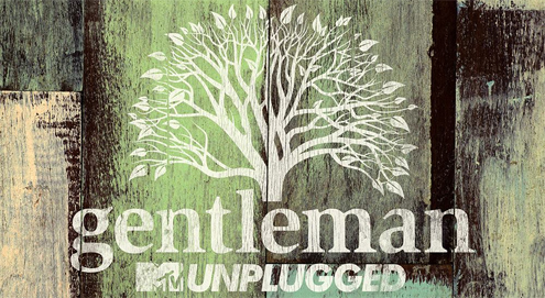 News reggae : Concours Gentleman : 5 albums ''MTV Unplugged'' à gagner