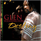 News reggae : Glen Washington de retour avec un nouvel album