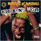 News reggae : Greensleeves lance ses Monsters Of Dancehall