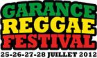 News reggae : Garance 2012, premiers pass en vente