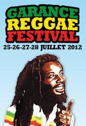 News reggae : Le Garance Reggae Festival dévoile son affiche
