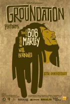 News reggae : Groundation lance le Bob Marley Tribute Tour