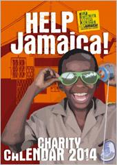 News reggae : Le calendrier reggae 2014 de HELP Jamaica! est disponible