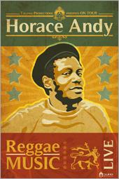 News reggae : Horace Andy en tournée avec Soul Stereo