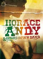 News reggae : Horace Andy, une tournée en mars