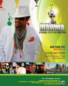 News reggae : IRAWMAs Awards : les nominés