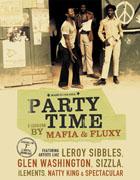 News reggae : C'est Party time pour Irie Ites