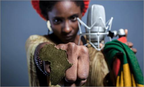 News reggae : Première tournée française pour Jah9