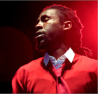 News reggae : Jah Cure exclu des MOBO Awards 2011