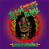 News reggae : ''Royally Speaking'', la mixtape de Jesse Royal