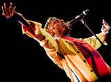 News reggae : Jimmy Cliff emporte le Grammy