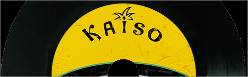 News reggae : Kaiso Records, label calypso