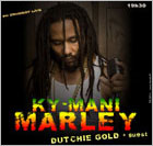 News reggae : Ky-mani Marley en France