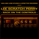 News reggae : Lee Perry de retour aux contrôles