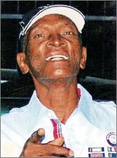 News reggae : Lloyd Robinson, l'auteur de <i>Cuss Cuss</i>, est décédé