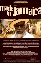 News reggae : Made in Jamaica tour