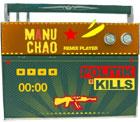 News reggae : Manu Chao remixe son Politic Kills en reggae