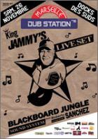 News reggae : Marseille Dub Station #16 avec King Jammy