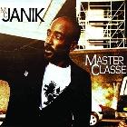 News reggae : MC Janik de retour avec ''Master Classe''