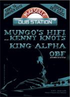 News reggae : Marseille Dub Station #17 avec Mungo's Hi-Fi