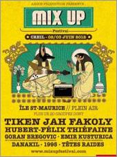 News reggae : Mix up Festival, cinquième édition