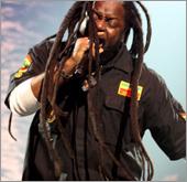 News reggae : Morgan Heritage de retour en France