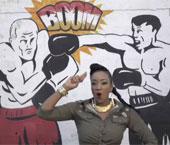 News reggae : Noisey Jamaica : Tifa & Spice
