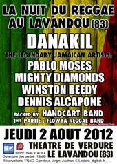 News reggae : La Nuit du Reggae au Lavandou