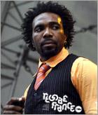 News reggae : O'Neil Edwards (Voicemail) s'en est allé